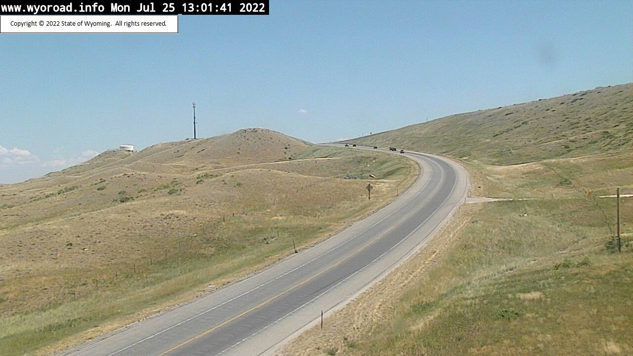 WYO 258 Outer Drive - East