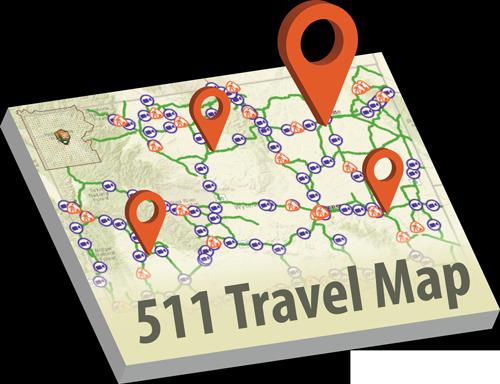 wydot travel information service laramie
