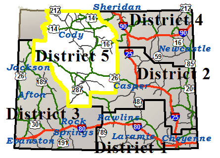 Wy Road Conditions Map WYDOT Travel Information Service (Cheyenne) Wy Road Conditions Map