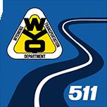 Wyoming 511 Mobile App