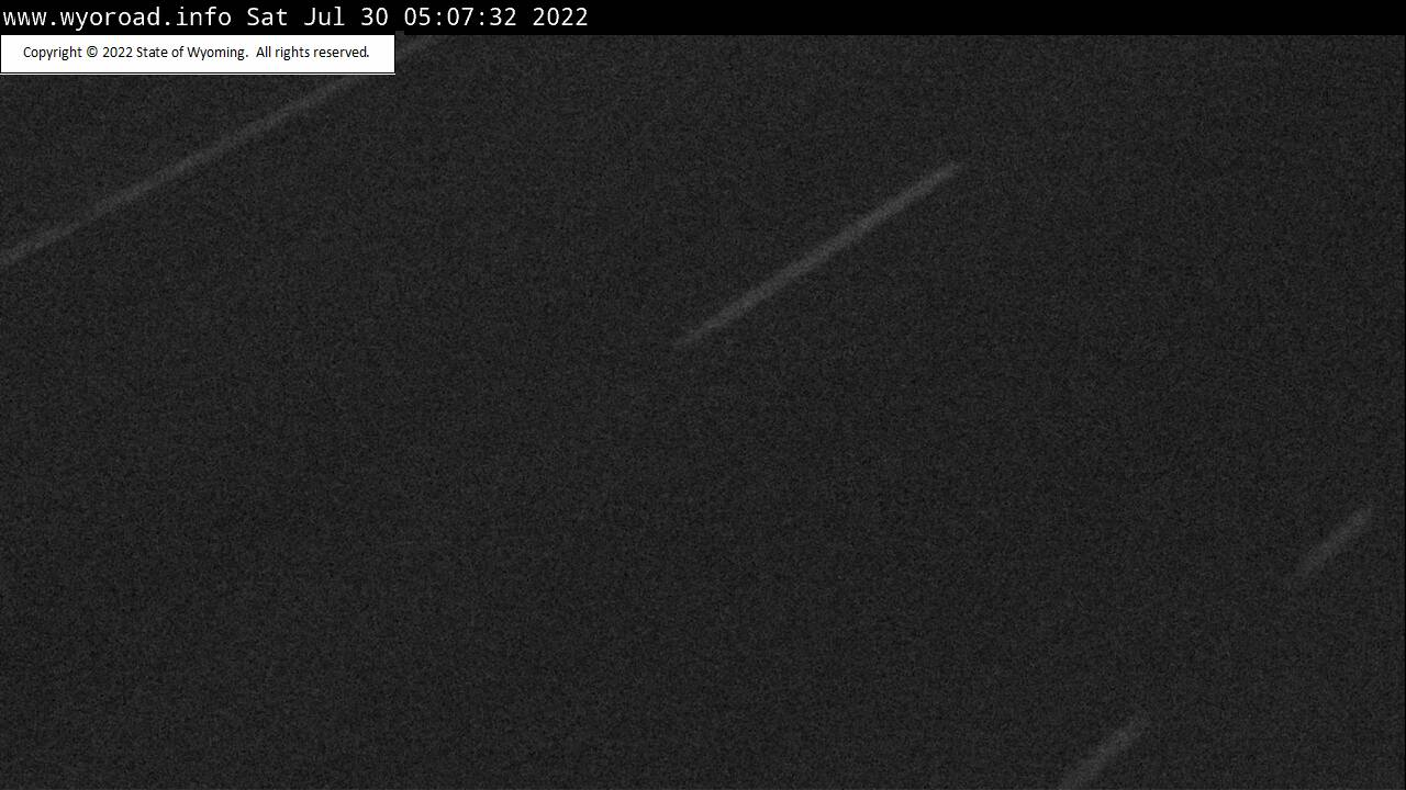 I 80 Laramie Road Surface