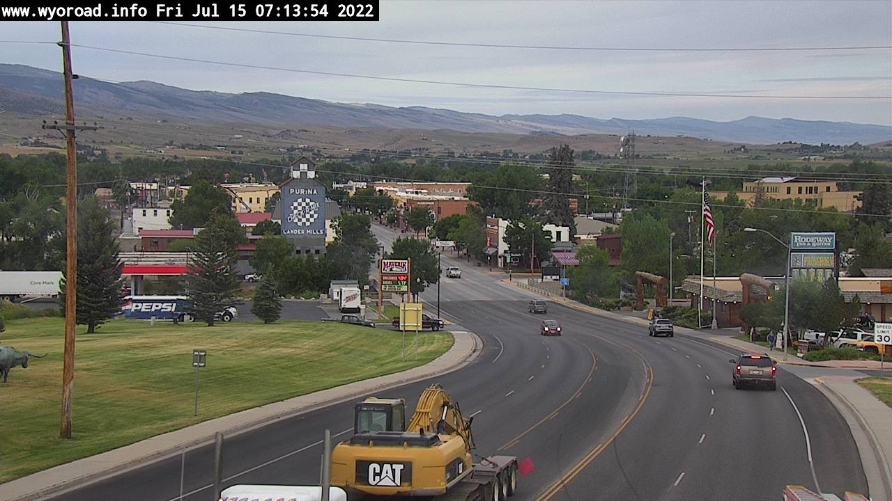 Lander Wyoming Northwest